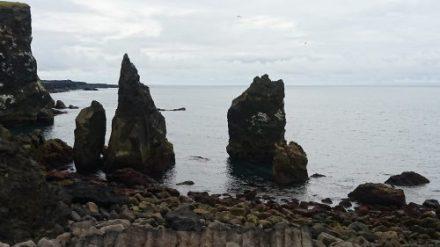 Hvor skal du kjøre med bobil på Island