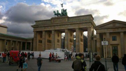 Bobilutleie Berlin, Tyskland