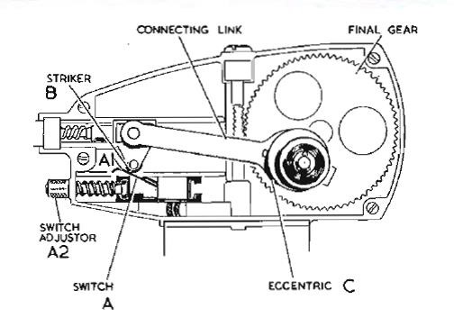 1976 Corvette Wiper Switch Wiring Diagram. Corvette