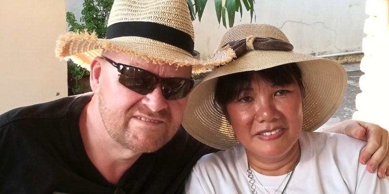 Bob & Feyma Martin