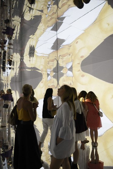 Modigliani-Art-Experience-ph-Paolo-Poce-1