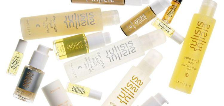la natura vale oro nella skincare