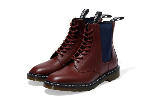 dr martens x neighborhood 7
