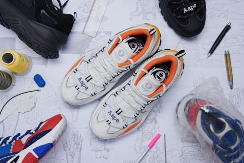 aape sneaker 6