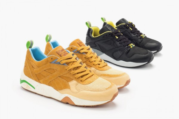 Puma Puma R698 Sahara Size? Exclusive | Grailed
