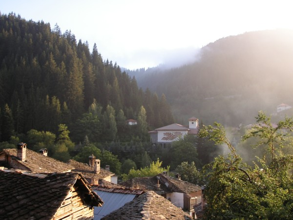 bulgaria village