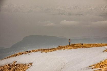 Panorama Alpe di Siusi