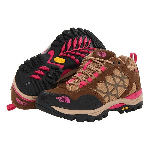 The-North-Face-Hiking-Shoes-Women