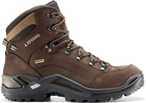 Lowa renegade hiking shoes