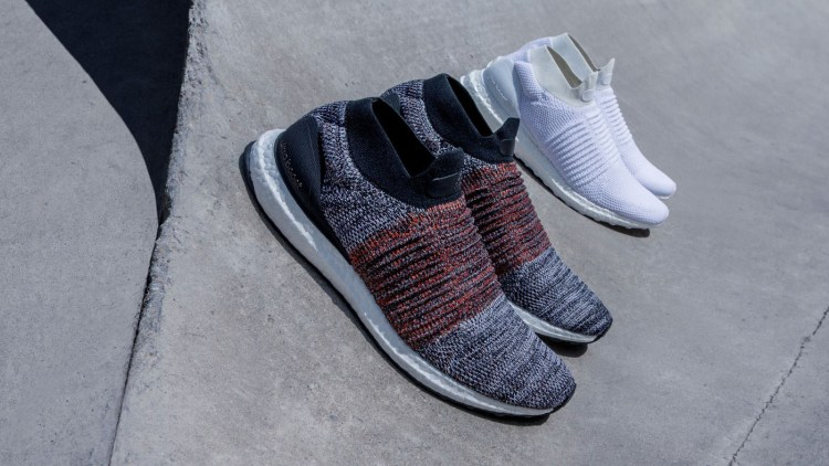 adidas Laceless - Group
