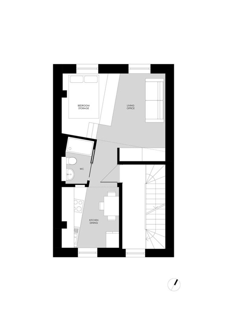 0. Ground Floor