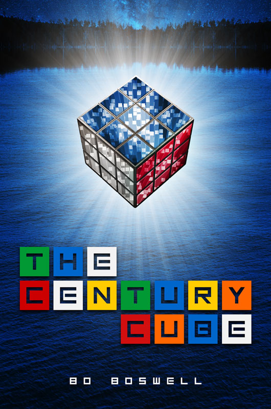 Order The Century Cube Now