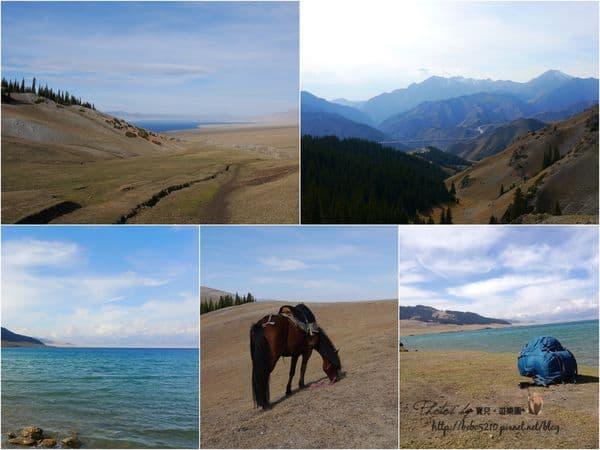 【北疆尋夢之旅】博樂。賽里木湖。到底是商業化還是充滿人情味?