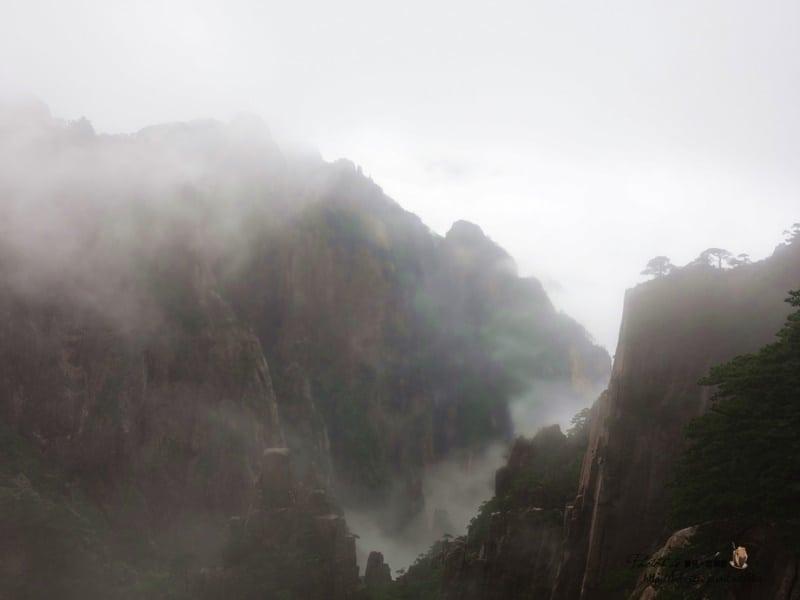 中國安徽・黃山旅遊|黃山兩天一夜懶人包。 交通 X 行程 X 花費 X 住宿用餐 x 行前準備