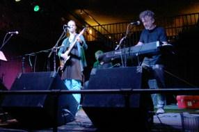 WuHu - Bob Paltrow and Bekah Zachritz @Wild Buffalo House of Music 2.16.15