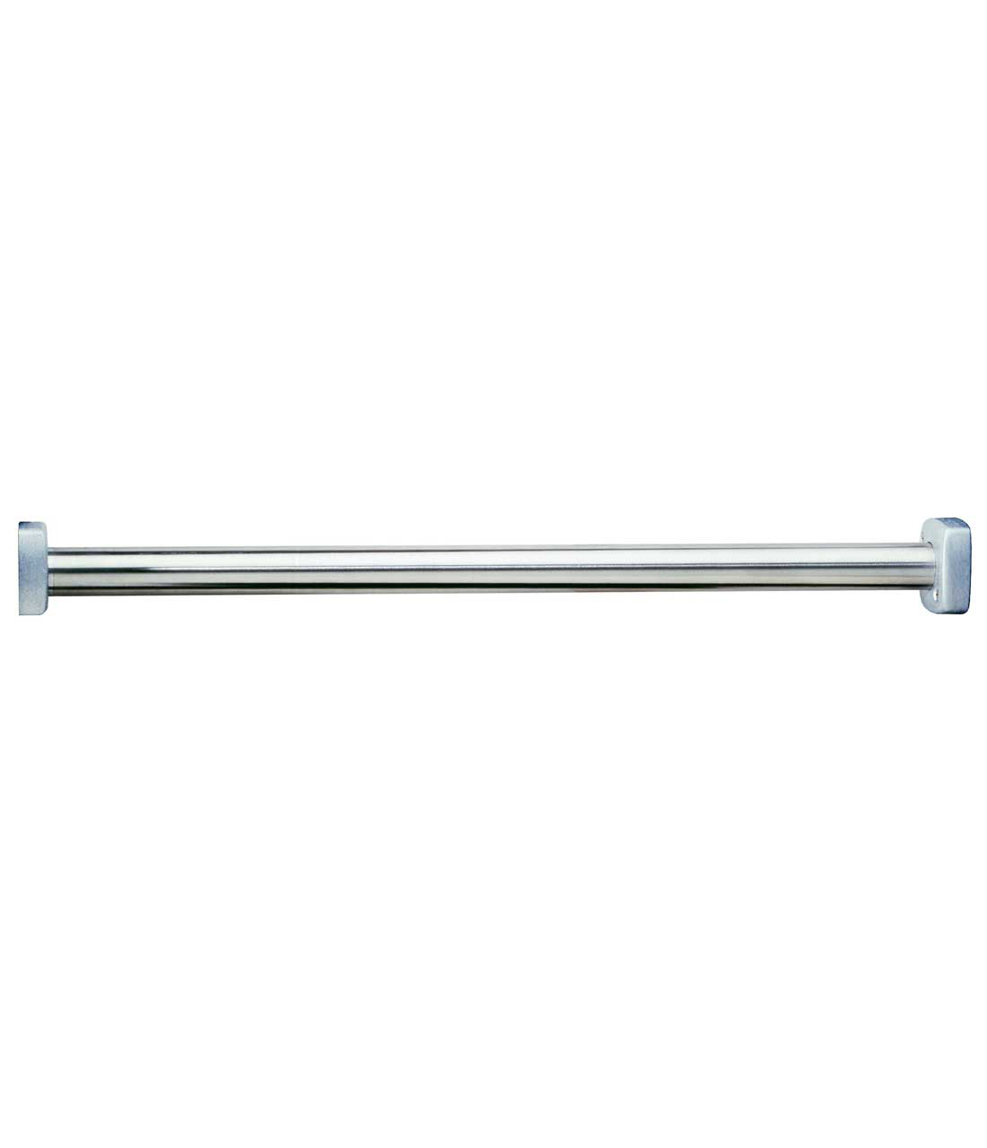 Extra Heavy Duty Shower Curtain Rod Bobrick