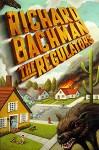 Richard Bachman The Regulators review