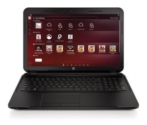 HP-255-Ubuntu