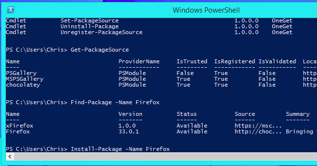 Windows_10_package_Manager