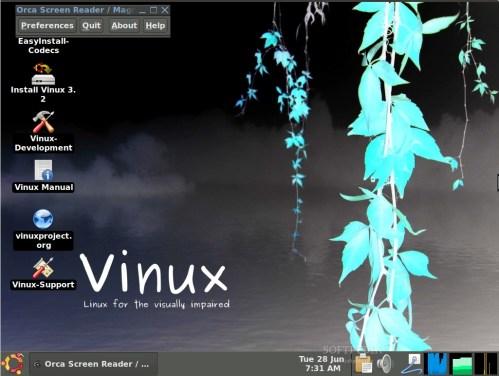 vinux-linux