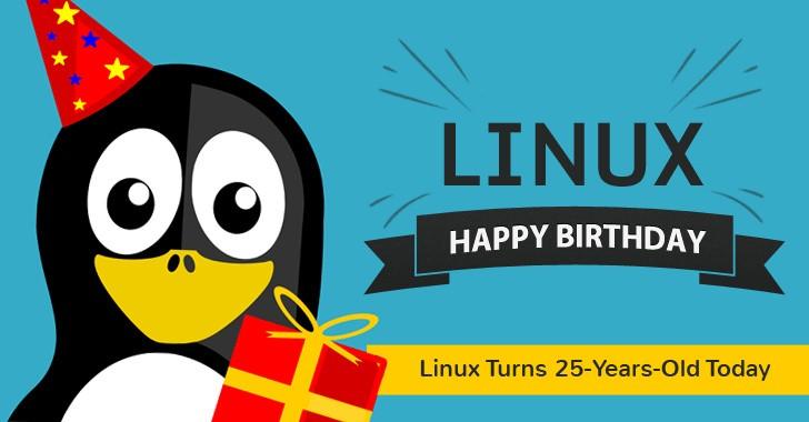linux-25-ani-aniversare