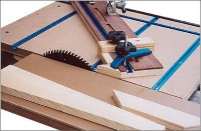 Free Plans Table Saw Sled