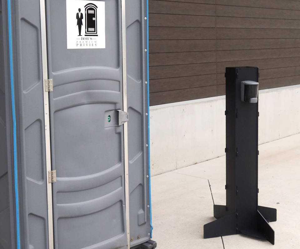 Portable Toilet Product Solutions Des Moines