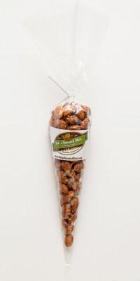 Cinnamon Vanilla Almond Cone