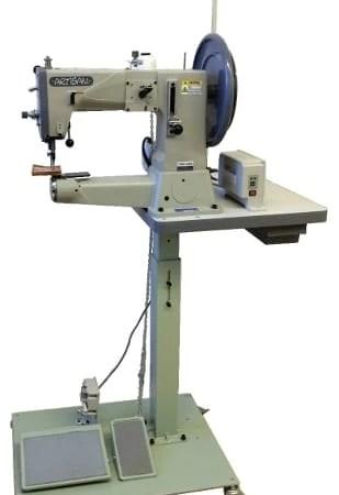 Artisan TORO 3200 ped 500 Cylinder Arm Sewing Machine