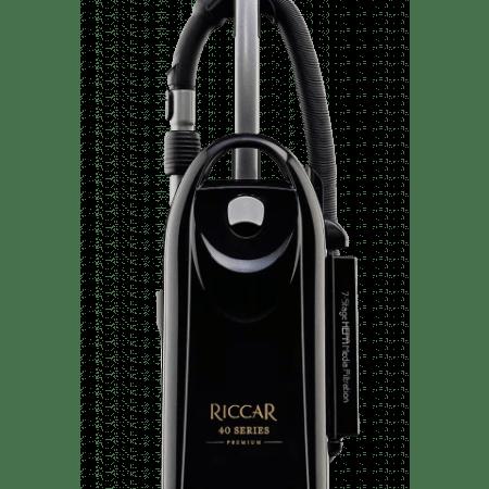 Riccar 40 Series Premium Tandem Air Vacuum
