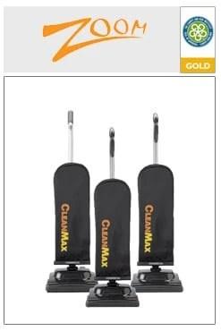 CleanMax Zoom Vacuum