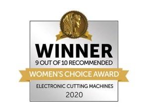 Winner Women's Choice Awards