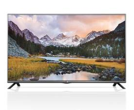 42 LB550V LG Full HD LED TV