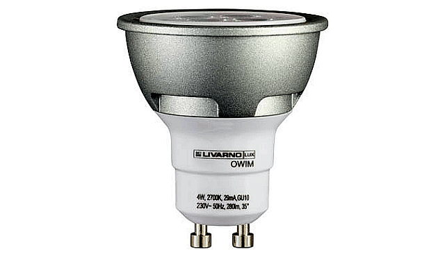 Livarno_dimmable_4W_GU10_LED