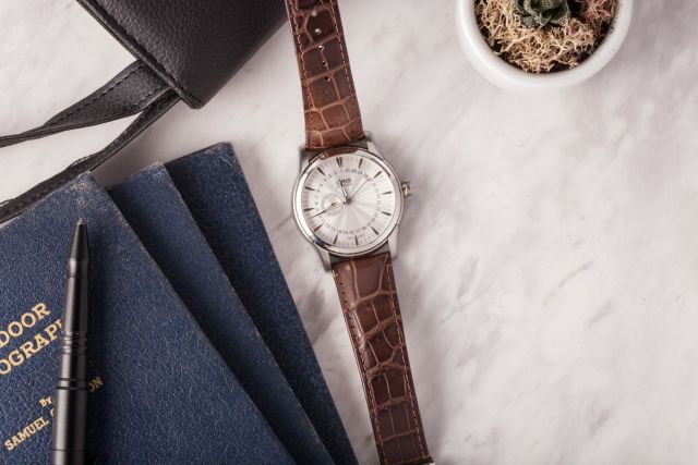 Oris Artelier Watch Collection Review Small Second Pointer Date