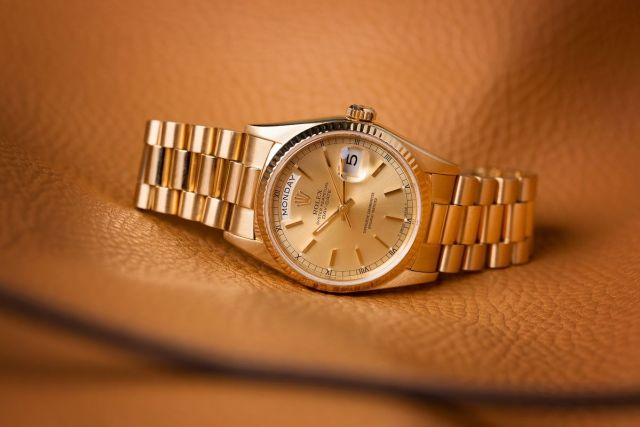 Gold Rolex President Ultimate Buying Guide