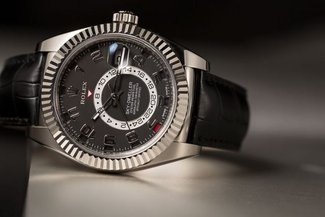 Rolex Sky-Dweller Ultimate Buying Guide white gold 326139
