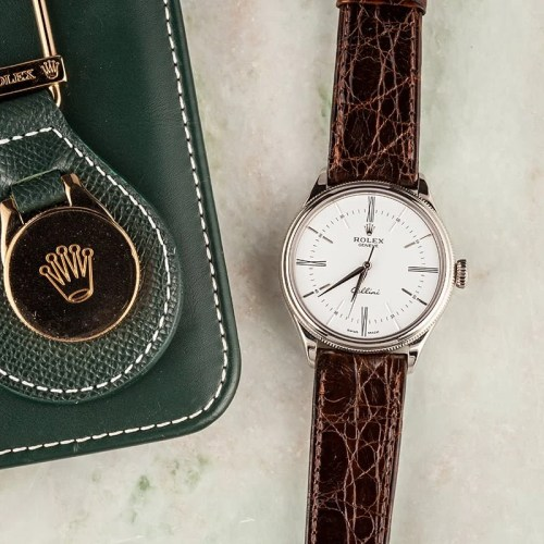 Are Rolex Watches Waterproof Cellini