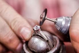 diamond ring repair