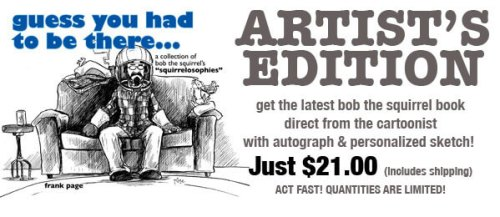 artist's edition