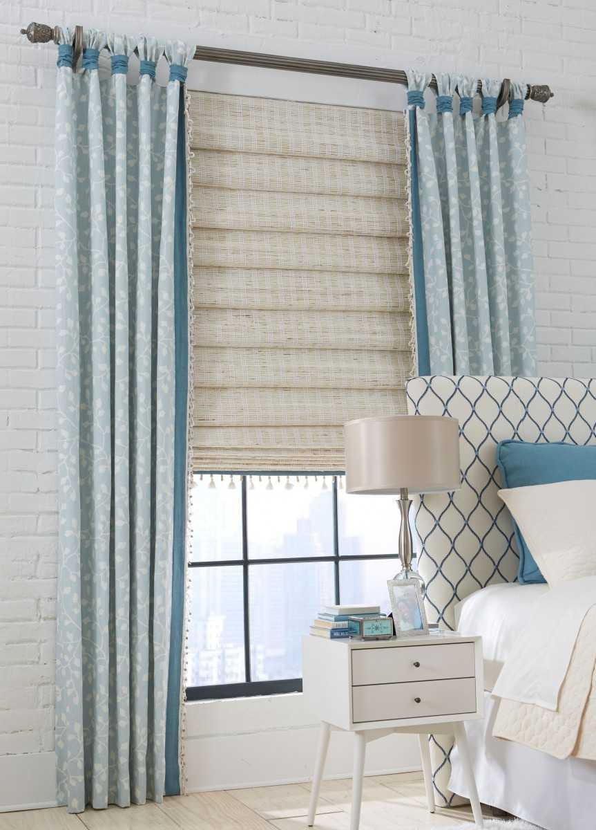 Custom Window Drapes Amp Curtains Delray Beach FL Boca Blinds