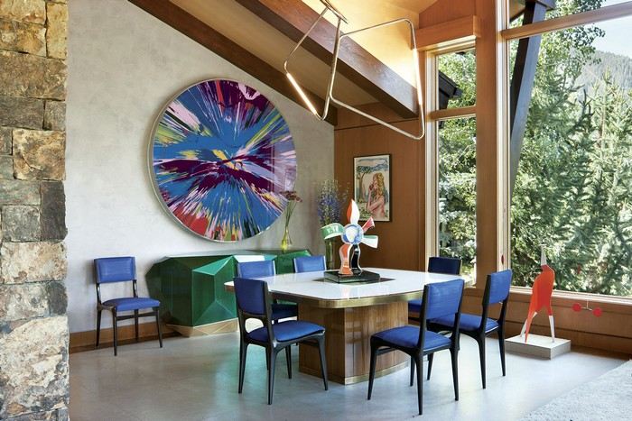 Contemporary House in Aspen by Sara Story Design Contemporary House in Aspen by Sara Story Design contemporary house  Contemporary House in Aspen by Sara
