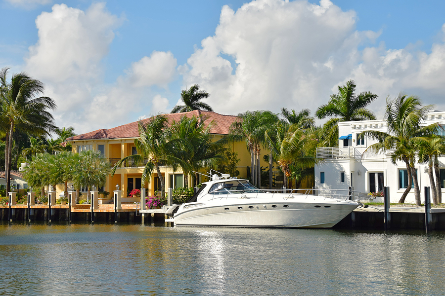 West Palm Beach Vacation Homes