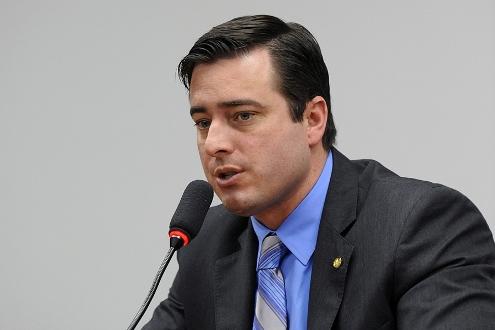 Deputado destaca importância de Centro de Events para a capital paranaense