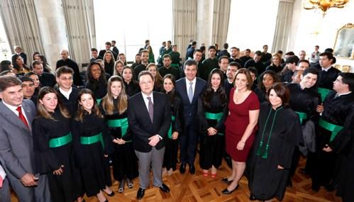 Paraná tem 87 novos  defensores públicos