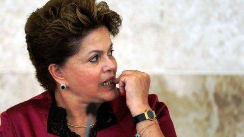 Dilma e o pedágio no Paraná
