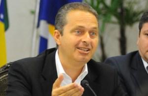 Candidatos lamentam morte de Eduardo Campos