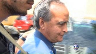 Atrás das grades, Cerveró poderá contar o que sabe sobre a roubalheira na Petrobras