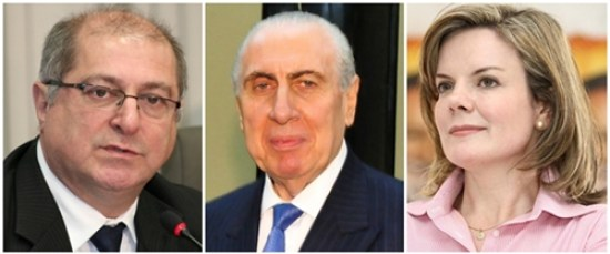 Grupo Schahin, ligado ao casal Gleisi e Bernardo, tem poucas esperanças de retomar contratos com Petrobras