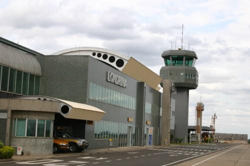 Sem caixa, Infraero paralisa as obras do aeroporto de Londrina